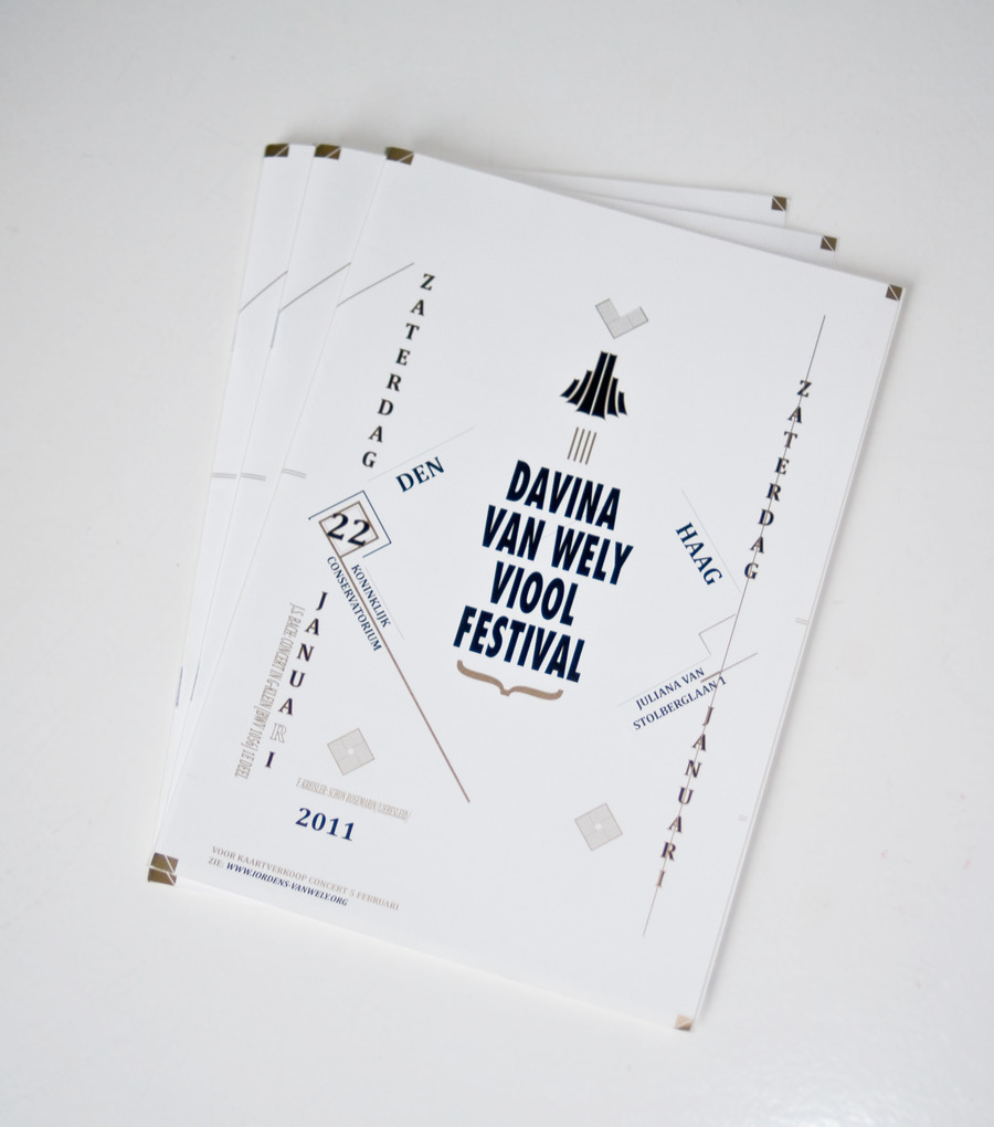 Devina van wely booklet catalogue 2x